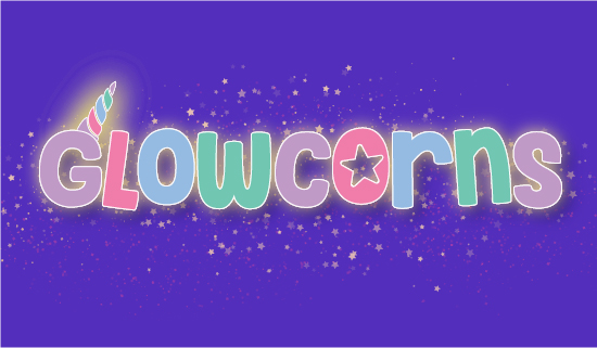 Glowcorns
