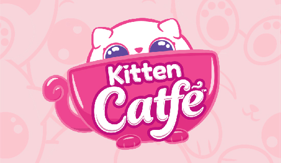 Kitten Catfe