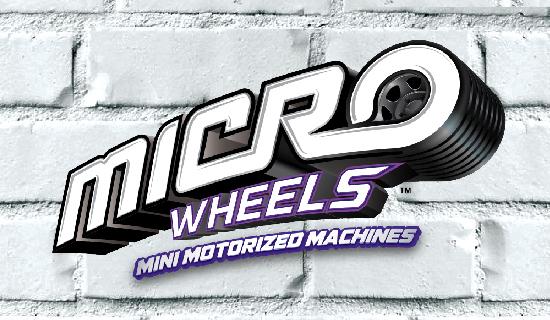 Micro Wheels