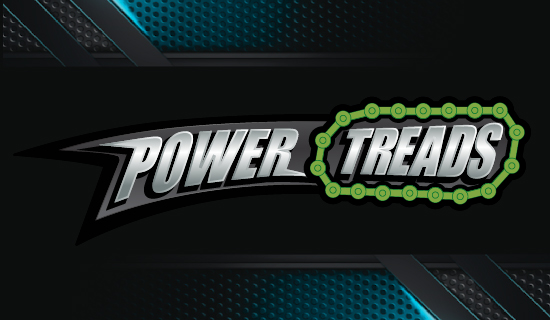 Power Treads