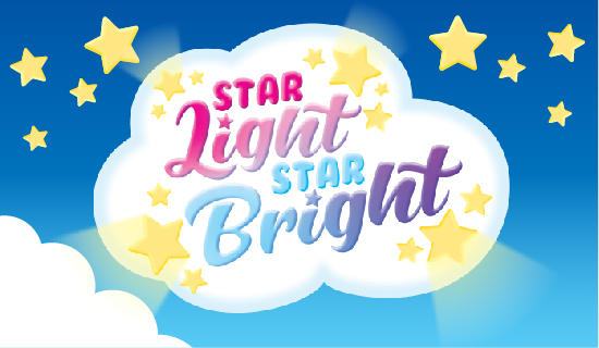 Star Light Star Bright