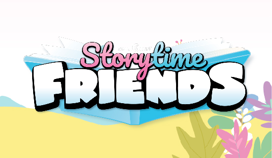 Storytime Friends