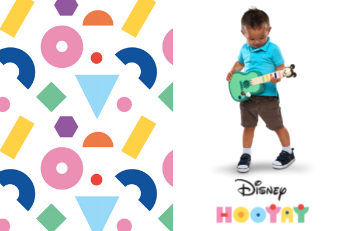 Imagination Starts Here! Introducing Disney Hooyay! The all NEW range of preschool toys inspired by some of Disney's much loved characters.